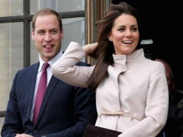 Уйлям и Кейт искат 1,5 млн. евро за голите снимки
