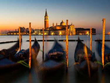 Дюнер във Венеция – мисия невъзможна