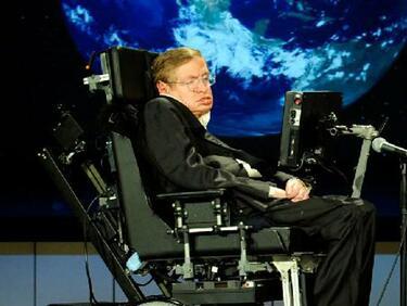 Хокинг: Човечеството загива, ако не колонизира други планети