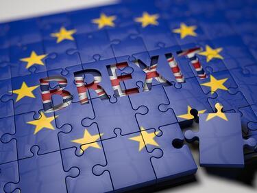 """Берлин иска от Лондон """"данък"""" Брекзит и след 2019 г."""