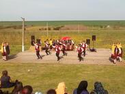 Българите в молдовската Твърдица отпразнуваха пищно Гергьовден (СНИМКИ)