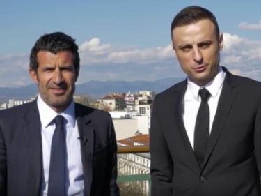 Бербо и Фиго: Големият победител в София ще са каузите ни