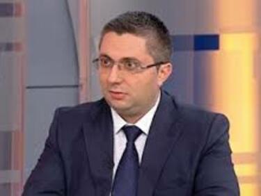 Николай Нанков: Тол таксите ще носят по 500 млн. лв. на година