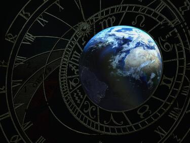 Дневен хороскоп за 12 май