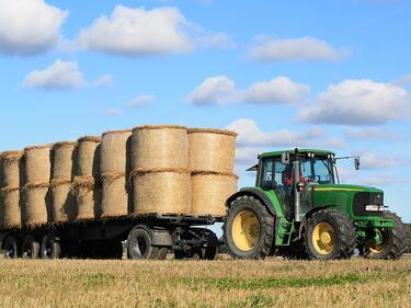 Фермерите искат по-дълъг срок да кандидатстват за субсидии