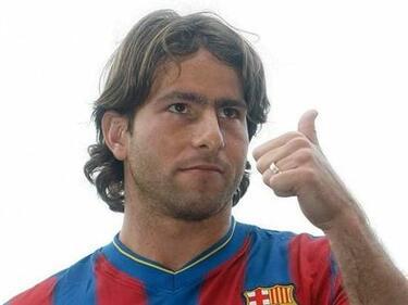 Бербо: Най-титулуваният футболист в света идва в София