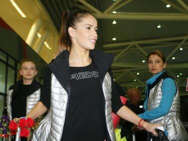 Златното момиче Невяна Владинова: 5 години се борих за националния отбор