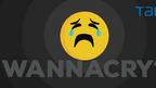 Вирусът WannaCry ударил и наша институция