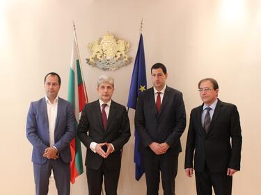 Европари за по-чист въздух в няколко български градове