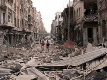7 месеца битка за Мосул: Краят не се вижда, зверствата на джихадистите са страшни