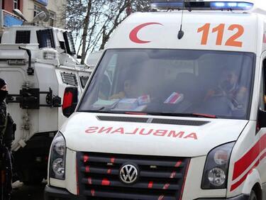 Зверска катастрофа в Турция за трети пореден ден