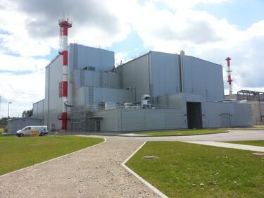Приключиха тестовете на ядреното хранилище в Игналинската АЕЦ