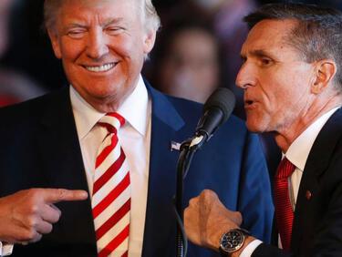 Юристи в САЩ: Тръмп върви към импийчмънт