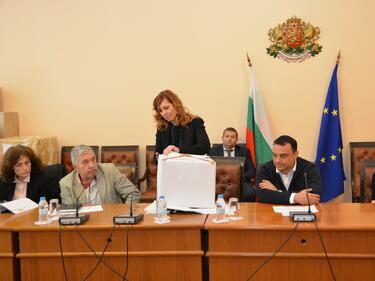 "Трима кандидати за летище ""Пловдив"""