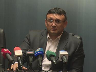 Главният секретар на МВР потвърди за разследване на черно тото във футбола