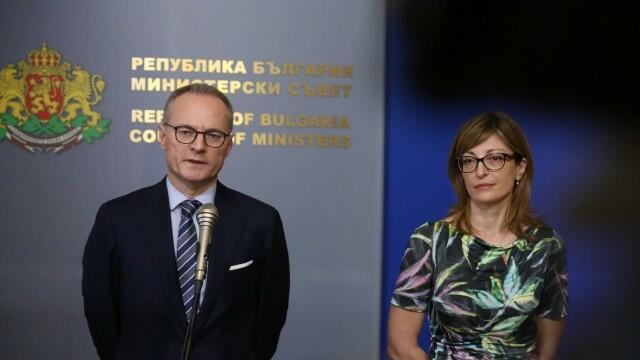 """""""Самотният войн"""" за съдебна реформа Лозан Панов: Промените са мимикрия"""