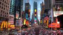 "Ню Йорк ще вдига огради около култовият ""Таймс Скуеър"""