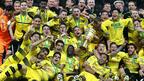 Борусия (Дортмунд) триумфира с Купата на Германия