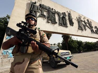 Джихадистите с последен отчаян опит да задържат Мосул