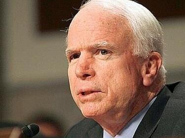 """US сенатор: Путин е по-голяма заплаха и от """"Ислямска държава"""""""