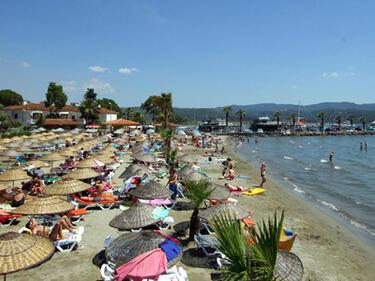 Туристите от Германия и Русия се завръщат в Турция
