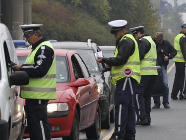 Нови мерки срещу шофьорите, седнали зад волана след употреба на дрога