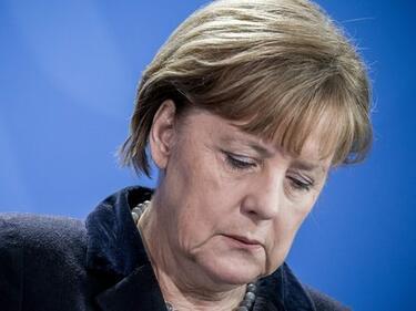 ДПА: Голямото разочарование на Меркел от САЩ