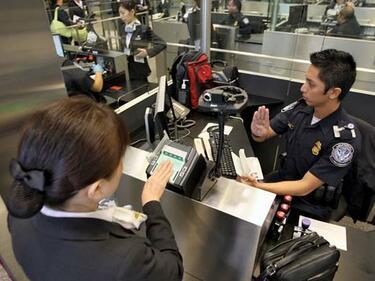 Щатите затягат още визовия режим