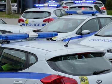 Новите патрулки не снимали нарушители