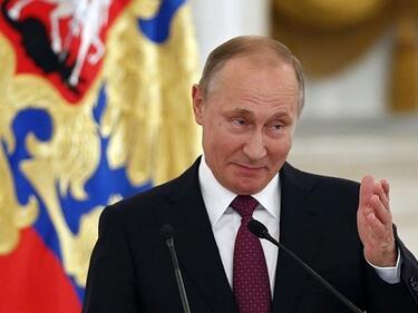 Путин: Американски хакери са инсинуирали руска намеса в изборите
