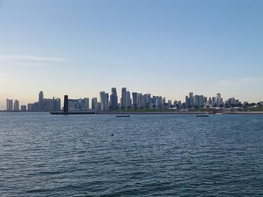Арабски държави скъсаха отношения с Катар заради Иран