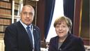 Борисов на първи задгранични посещения за третия си мандат