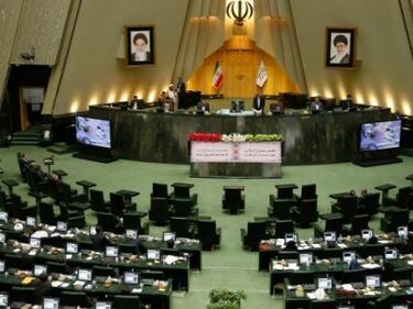 7 жертви и 4 заложници при две терористични атаки в столицата на Иран