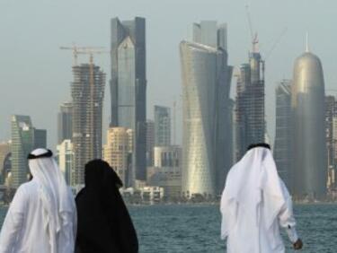 4 страни публикуваха списък на терористите, финансирани от Катар