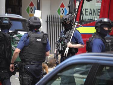 Лондонските атентатори имали и 13 молотовки
