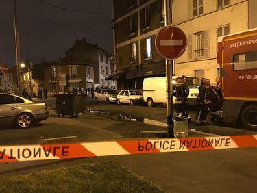 12 ранени при взрив в парижки ресторант (ВИДЕО/СНИМКИ)