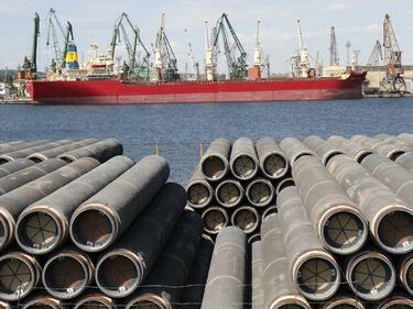 """Der Standard: OMV и """"Газпром"""" рестартират """"Южен поток"""""""