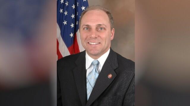Простреляха американски конгресмен във Вирджиния (ДОПЪЛНЕНА/СНИМКИ)