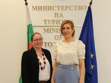 Все повече туристи от Израел избират България