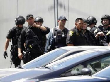 Трима убити при стрелба в Сан Франциско (СНИМКИ)