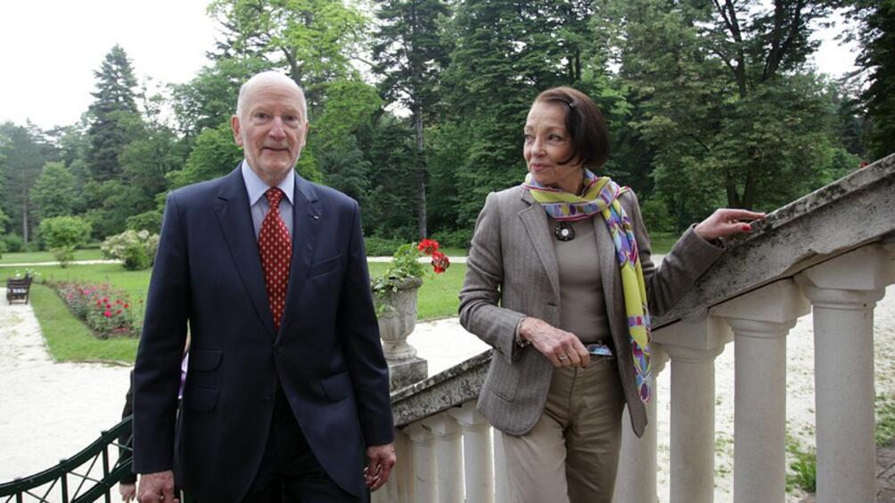 Членове на кралски фамилии от цяла Европа пристигат у нас