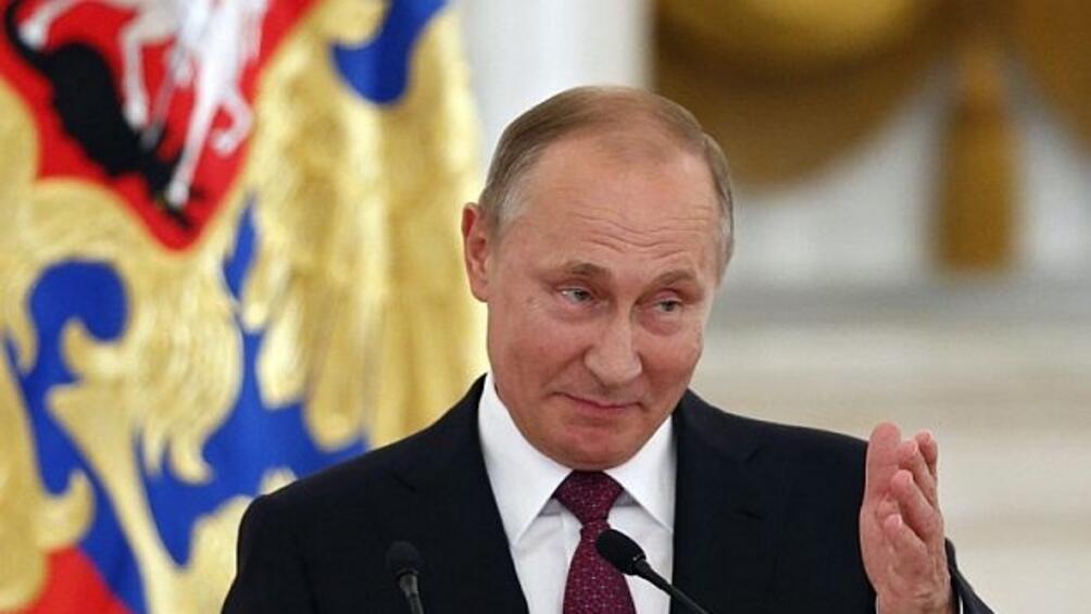 Руският президент Владимир Путин се подигра на САЩ и на