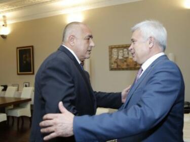 """Президентът на """"ЛУКойл"""" в България: Нямате картел на горивата"""
