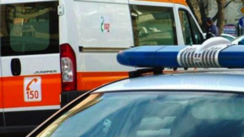 Двама непознати нападнаха с нож ученик пред столичното 23-о училище