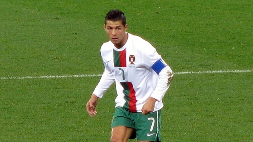 Мега звездата Кристиано Роналдо е показал недвусмислено и пред съотборниците