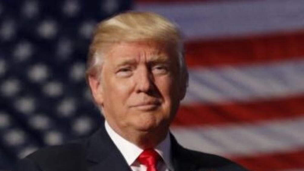 Президентът на САЩ Доналд Тръмп е спечелил 75 млн. долара