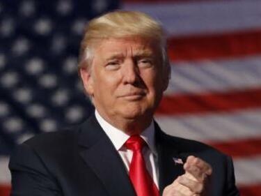 Тръмп спечелил $75 млн. през 2016 г.