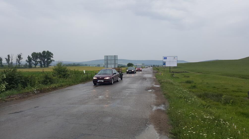 Започна рехабилитацията на близо 21 км от път II-49 Търговище