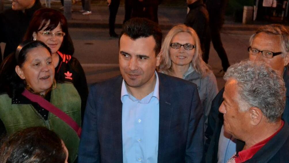 Новото македонско правителство на Зоран Заев смени директорите на двете