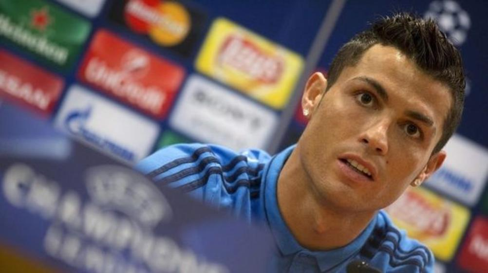 Кристиано Роналдо е решил да напусне Реал (Мадрид) преди два
